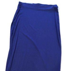 NWT Old navy purple pencil skirt sz small